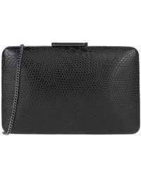 OLGA BERG Handbag - Black