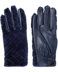 Sandro - Gloves - Lyst