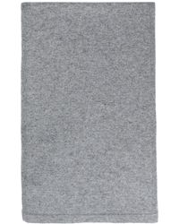 8 by YOOX Scarf - Grey