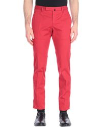 Incotex - Casual Pants - Lyst