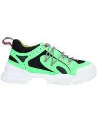 Gucci Sneakers & Tennis basses - Vert