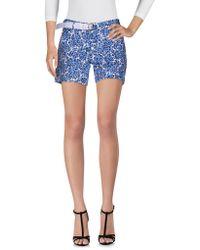 MICHAEL Michael Kors Shorts - Blue