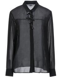 Sonia by Sonia Rykiel Shirt - Black