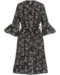 Souvenir Clubbing | Overcoat | Lyst