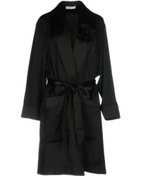 Lanvin - Overcoats - Lyst