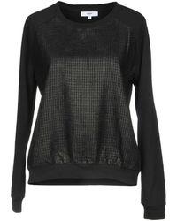 Suncoo - Sweatshirt - Lyst