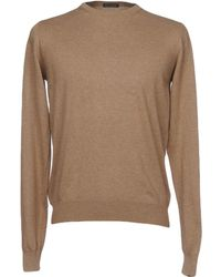 Ballantyne - Sweaters - Lyst
