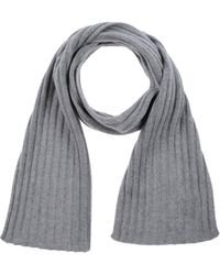 Heritage - Oblong Scarf - Lyst