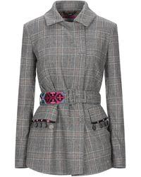 Bazar Deluxe Suit Jacket - Grey