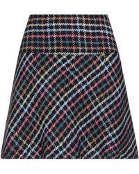 Cacharel Mini-jupe - Multicolore