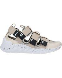 McQ Sandals - Natural