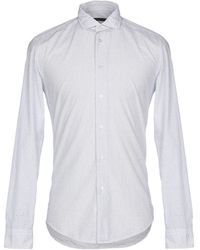 Brian Dales Hemd - Weiß