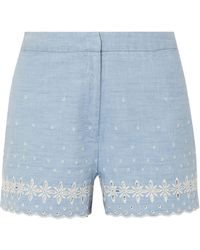J.Crew Shorts - Blue