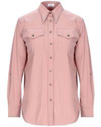 Brunello Cucinelli Shirt - Pink
