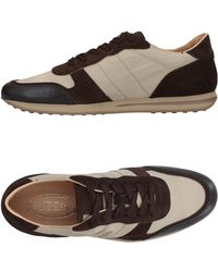 Tod's Low-tops & Trainers - Brown