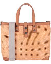 Campomaggi Handbag - Multicolor