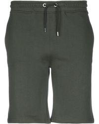 K-Way Shorts et bermudas - Vert