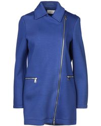 ViCOLO Coat - Blue