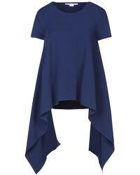 Stella McCartney Pullover - Bleu