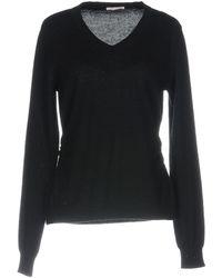 Heritage Sweater - Black