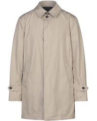 Brooks Brothers Overcoat - Natural