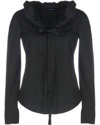 DSquared² Camisa - Negro