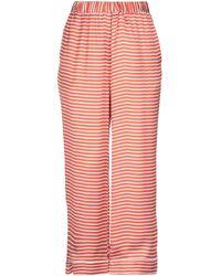 American Vintage Pants - Brown