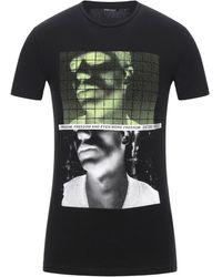 Antony Morato T-shirt - Black