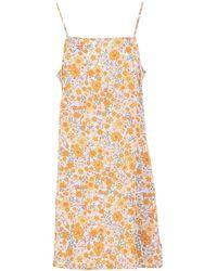 Vans Short Dress - Multicolour