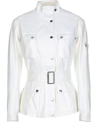 Ralph Lauren Black Label Jacket - White
