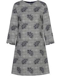 Paul Smith Short Dress - Grey