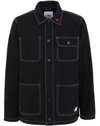 Vans Shirt - Black