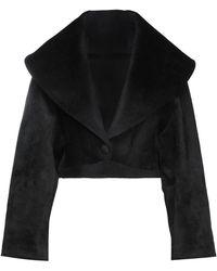 Alaïa Suit Jacket - Black