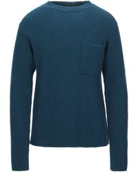 Etudes Studio Sweater - Blue