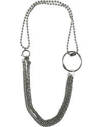 Gogo Philip - Necklace - Lyst