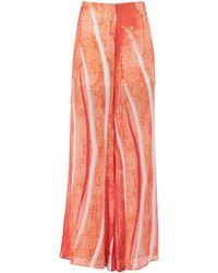 Marciano Casual Trousers - Multicolour