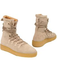 Represent   Ankle Boots   Lyst