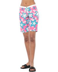 Sundek Beach Shorts And Trousers - Multicolour