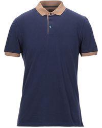 Brunello Cucinelli Polo Shirt - Blue