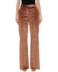 Pennyblack Pantalones - Marrón