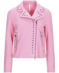 Sun 68 Sweatshirt - Pink
