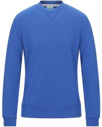 Berna Sweat-shirt - Bleu