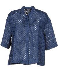 Anneclaire - Shirt - Lyst
