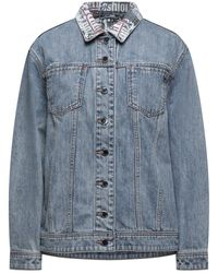 True Religion Denim Outerwear - Blue