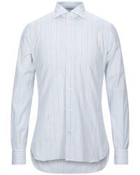 Isaia Shirt - White