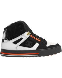 DC Shoes High Sneakers & Tennisschuhe - Schwarz