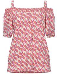 Laure'l T-shirt - Pink