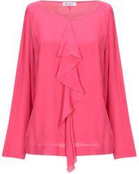 Dondup Blouse - Pink
