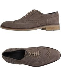 Rochas - Lace-up Shoe - Lyst