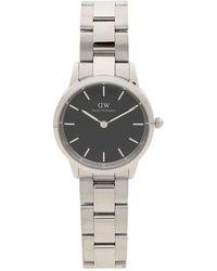 Daniel Wellington Reloj de pulsera - Metálico